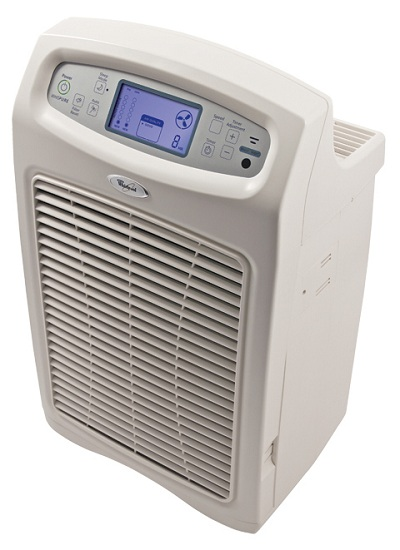 electronic air filter: