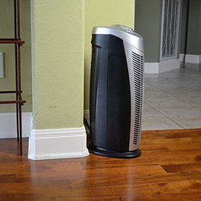Oransi V Hepa Finn The Most Effective Bedroom Office Air Purifier On The Market