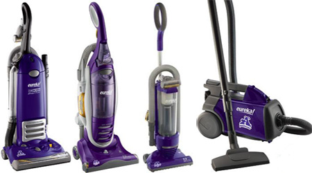 Eureka Pet Vacuums