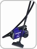 Eureka Canister Vacuums
