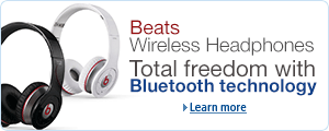 Beats Wireless