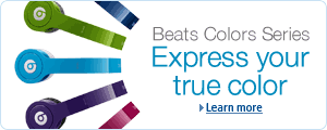 Beats Colors Series