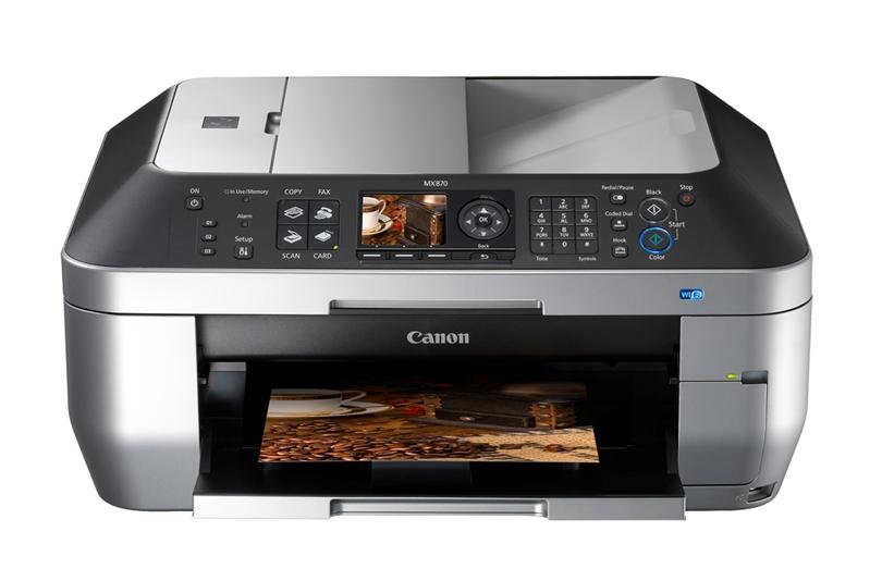 Remote Desktop Canon Printer Install Driver In Use Error