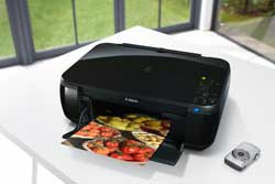 PIXMA MP495 Wireless Photo All-In-One