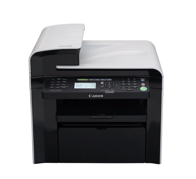 Canon ImageCLASS MF4570dn Multifunction Laser Printer thumbnail