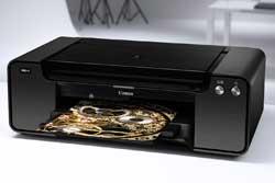 PIXMA PRO-1 Professional Inkjet Printer