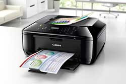 PIXMA MX432 Wireless Inkjet Office All-In-One