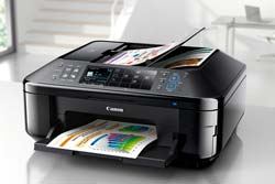 PIXMA MX892 Wireless Inkjet Office All-In-One