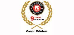 PC Magazine Readers' Choice Award 2012