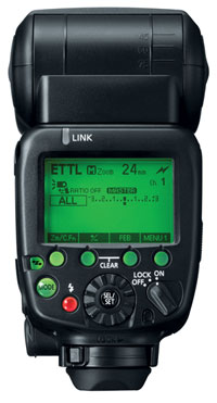 Caon Speedlite 600EX at Amazon.com