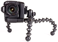 GorillaPod Focus adapter