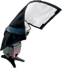 Rogue FlashBender Small Reflector Creased