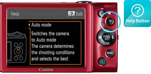 Canon PowerShot A3400IS at Canon PowerShot A3400 IS 16.0 MP Digital Camera