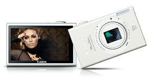 Canon PowerShot ELPH 530 HS at Amazon.com