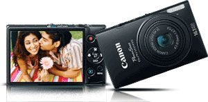 Canon PowerShot ELPH 110 HS 16.1 MP CMOS Digital Camera