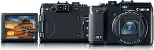 Canon PowerShot G1 X at Amazon.com