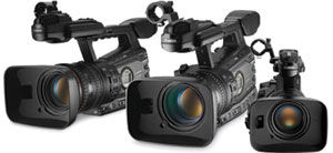 Amazon.com: Canon XF300 Professional Camcorder
