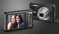 KODAK EASYSHARE  Camera / M5350