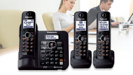 KX-TG664XB Phone