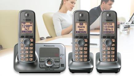 KX-TG4133M Phone