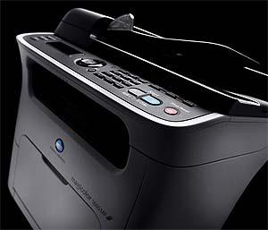 Konica Minolta magicolor 1690MF Laser All-in-One