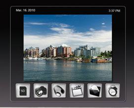 ViewSonic VFM1024W-11