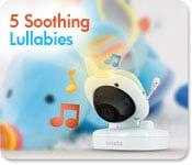 5 Soothing Lullabies