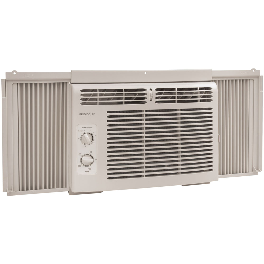 Bedroom Air Conditioner Quiet