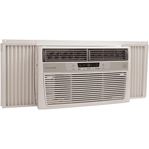 Frigidaire FRA086AT7 8,000 BTU Window-Mounted Compact Air Conditioner