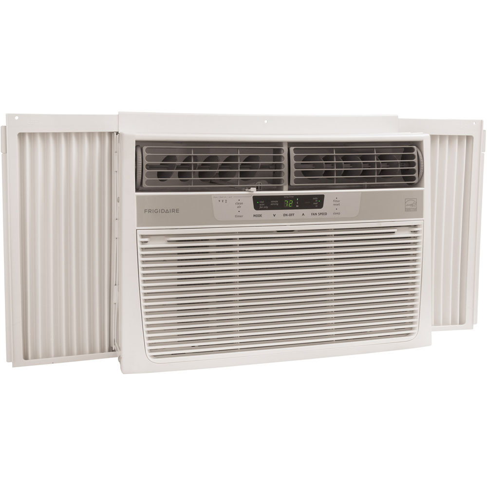 Frigidaire fra126ct1 12 000 btu window air heating for 12 000 btu window air conditioner