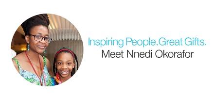 Seller Stories: Nnedi