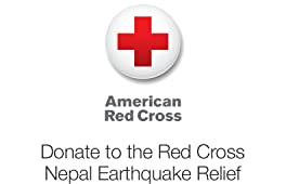 Red Cross Nepal Disaster Relief