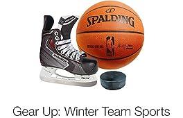 Winter Sports