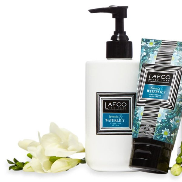 Love the scent of this beauty set