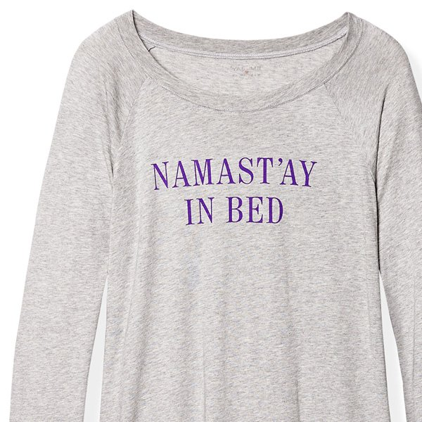 Namastay in Bed