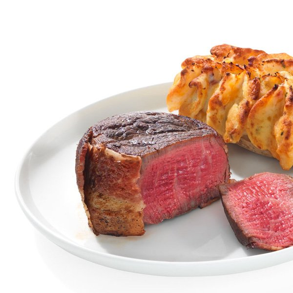 Omaha Steaks Best Wishes Banquet
