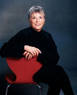 Elizabeth Lowell