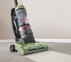 Hoover WindTunnel Upright Bagless UH70120 Vacuum