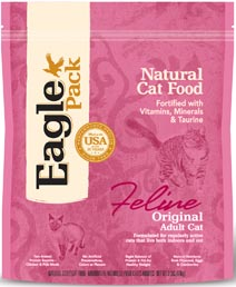 Eagle Pack Original Cat Food