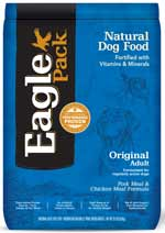 Eagle Pack Original Dog Food