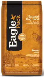 Eagle Pack Power Adult Dog Food