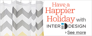 InterDesign Holiday Page