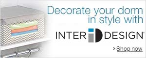 InterDesign Off-To-College