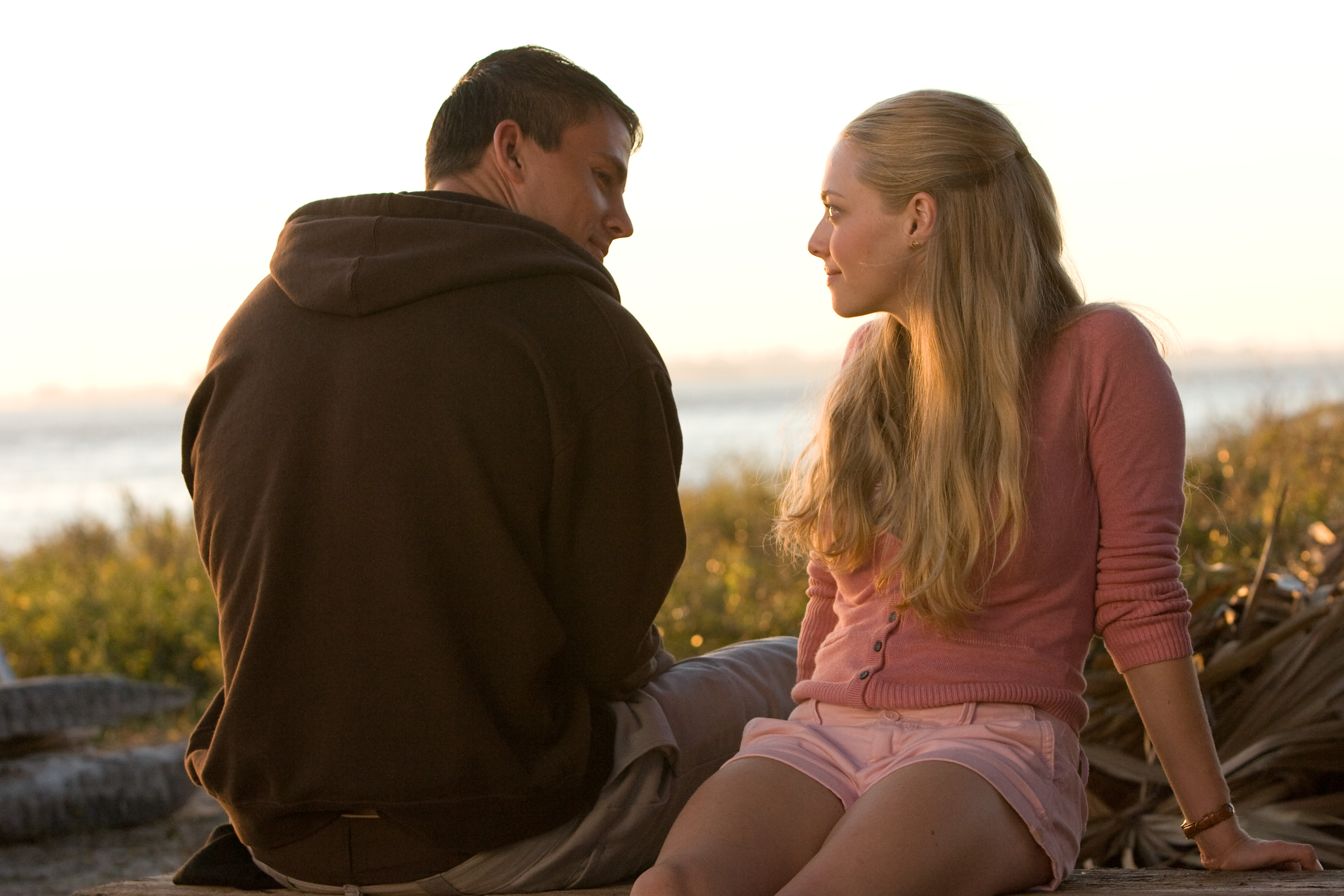 john sony pictures 2010 starring amanda seyfried and channing tatum