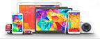 New Samsung Brand Store