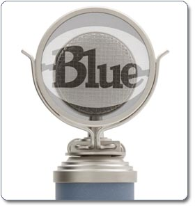 Blue Microphones Bluebird Cardioid Condenser Mic