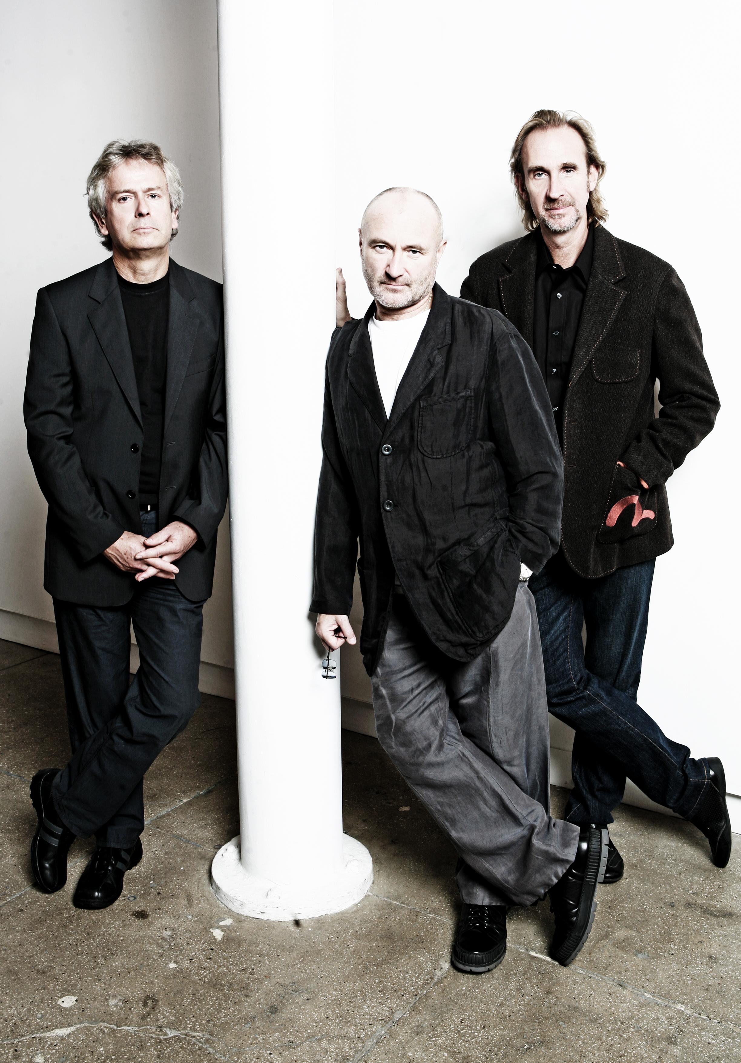 Genesis Live Over Europe Amazon Com Music