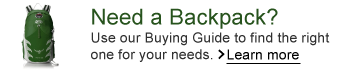 Backpack Buying Guide on Amazon.com