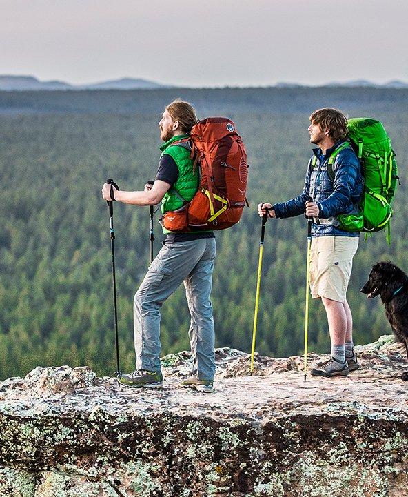 Backpacks-Osprey