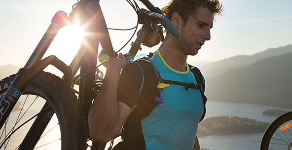 Up to 25% Off Select Cycling Wear on Amazon.com